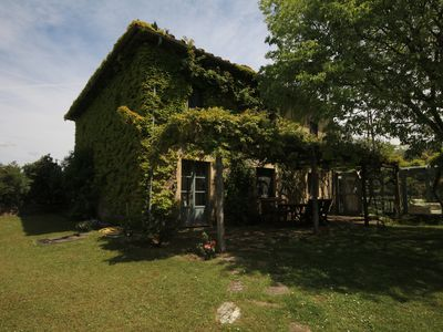 Photo for Country house with private pool - Chianti area