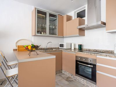 Photo for Apartment Giralda in Marbella - 6 persons, 2 bedrooms