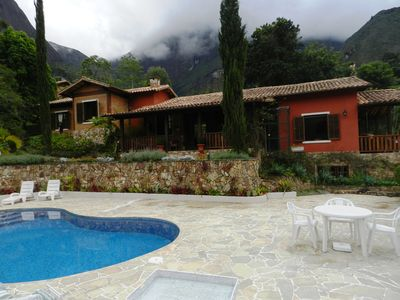 Photo for EASTER HOLIDAY - 03 DAILY - R $ 3. 000,00 - Paradise in Araras