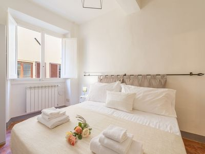 Photo for Apartment in via dei Cimatori Florence