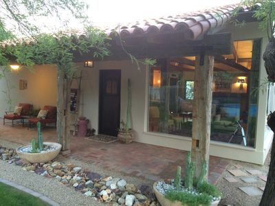 Private & detached casita/guesthouse - wonderful neighborhood close to  amenities - Paradise Valley