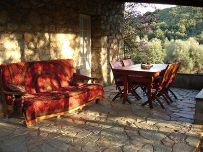 Photo for Stone house of Murta in Balagne