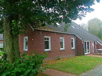 Photo for Vacation home Haus Birken  in Hage, North Sea - 4 persons, 2 bedrooms