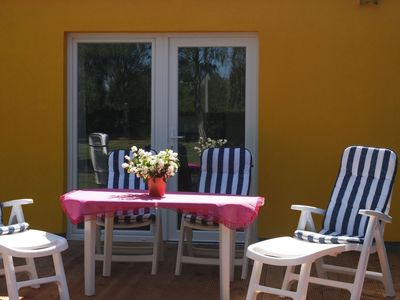 Photo for Vintage Holiday Home in Pruchten on Baltic Coast
