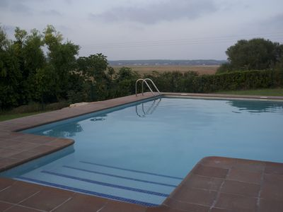 Photo for relax hermitage villas with pool