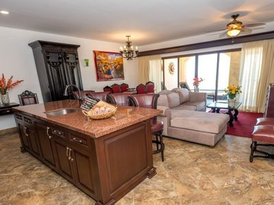 Photo for Luxury Two Bedroom Suite in Cabo San Lucas #3 - Daily Spa Credit