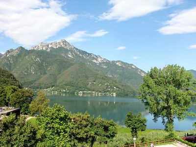 Photo for Apartment Residence Palafitte (LDL261) in Lago di Ledro - 6 persons, 2 bedrooms