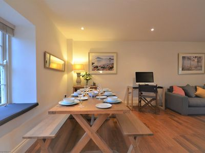 Photo for Martingales - sleeps 6 guests  in 3 bedrooms