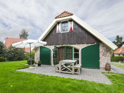 Photo for Comfy holiday home with a dishwasher, near Meppel