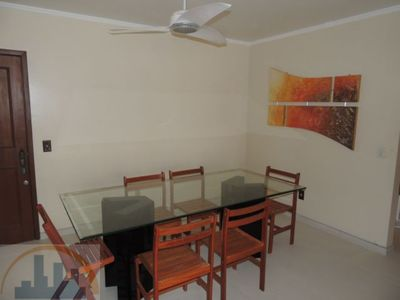 Photo for COMFORTABLE APARTMENT - 2 BEDROOMS in the center of Capão Da Canoa