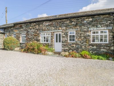Photo for COTTAGE 2, pet friendly, with a garden in Braithwaite, Ref 1004534