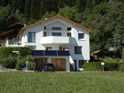 Photo for Apartment Grava 19 in Laax - 2 persons, 1 bedrooms