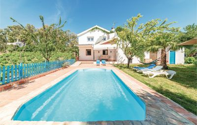 Photo for 7 bedroom accommodation in Montemayor