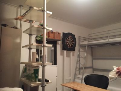 Photo for Nice apartment in quiet neighbourhood in Amager