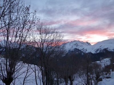 Photo for 4BR Chalet Vacation Rental in Villard-Reculas, Auvergne-Rhône-Alpes