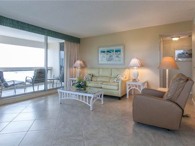 Photo for Unit 57 – 2 Bedroom 2 Bathroom Condominium With Partial South Gulf Views