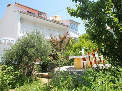 Photo for Apartments Miljenko, (12563), Rab, Croatia