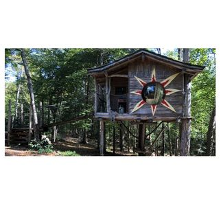 Photo for Chimo Refuges Tree House Resort - The Sol