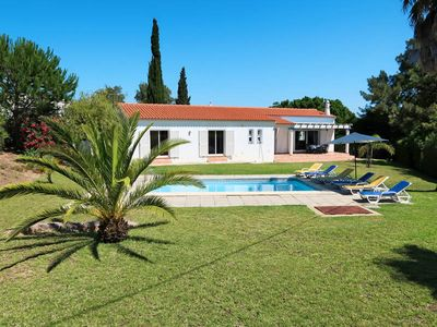 Photo for Vacation home Monte Quercus  in Porches, Algarve - 6 persons, 3 bedrooms
