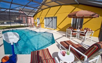 Photo for Disney On Budget - Vizcay - Welcome To Cozy 3 Beds 2 Baths Villa - 10 Miles To Disney