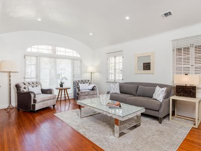 Photo for Charming Spanish House In The Flats