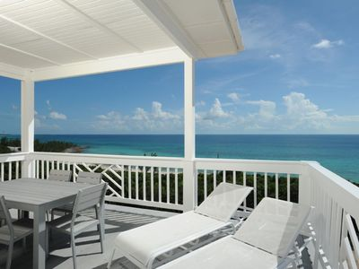 Photo for New Penthouse w/Htd. Pool, Dock, Pvt Beach, 2-Ocean View, Kayaks, Golf Cart