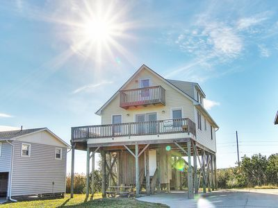 Photo for Charming 4 Bedroom Home in South Nags Head