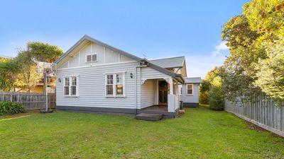 Photo for 4BR House Vacation Rental in Cape Woolamai, VIC