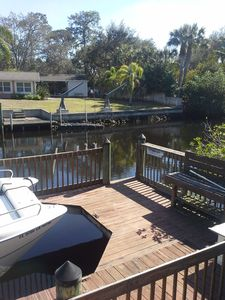 Photo for New to the market stunning 3 bedroom house on the water.