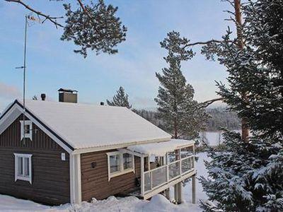 Photo for Vacation home Koskiharju in Heinävesi - 4 persons, 1 bedrooms