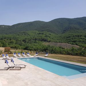Photo for Provence, Luberon, Domaine de Battarel, Magnificent property of 40,000 m2