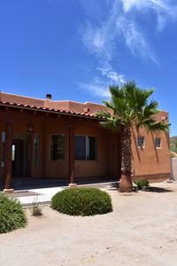 Photo for BEAUTIFUL SANTA FE HOME ON 8 ACRES