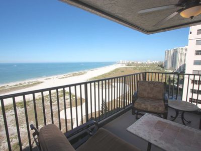 Beachfront End Unit, Pool, Hot Tub, Tennis, BBQ, free Wi-Fi & Cable, W/D -1208 Lighthouse Towers