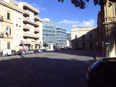 Photo for lovely apartment in the center of Trapani