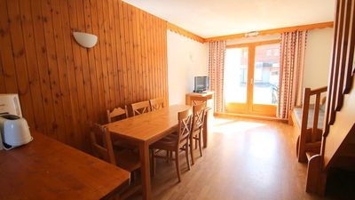 Photo for 2BR Apartment Vacation Rental in Puy-Saint-Vincent