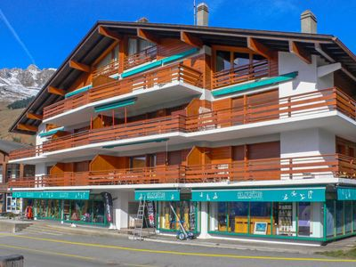 Photo for Apartment Atlantic in Verbier - 6 persons, 3 bedrooms