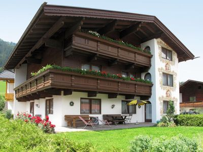Photo for Apartment Elisabeth (ZAZ775) in Zell am Ziller - 7 persons, 3 bedrooms
