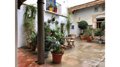 Photo for Apartment in Moorish house in Albaicín 2