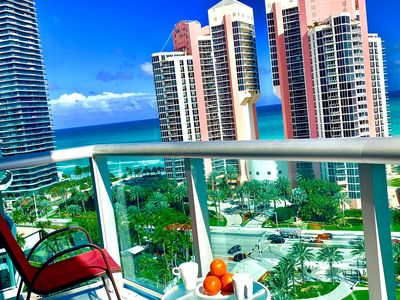 Photo for Apartment One  BedRoom with Ocean View