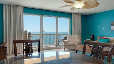 Photo for Come stay at the newest, nicest unit at Calypso!