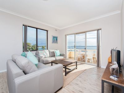 Photo for Bay Village, Unit 6/47 Shoal Bay Road