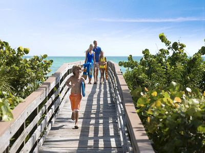 The perfect destination for families and couples