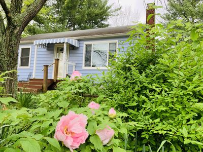 Photo for Charming Home .4 miles from IU, Walk EVERYWHERE