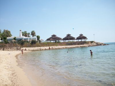 Photo for 1BR Apartment Vacation Rental in Hammamet