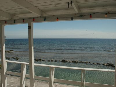 Photo for Fishing/Snorkeling dream location Sleeps 20 all inclusive meals and housekeeping