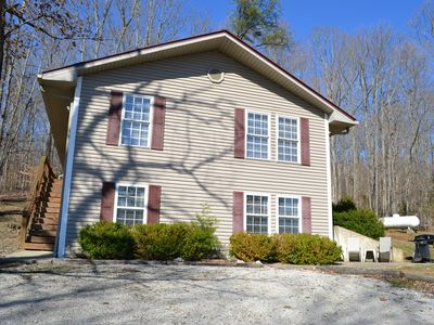 Photo for Cottages at Brier Creek by Nolin Lake State Park and Mammoth Cave