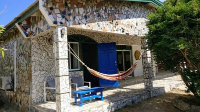 Photo for Mosaic House Apartment Aruba, local quiet area, close to the National Park