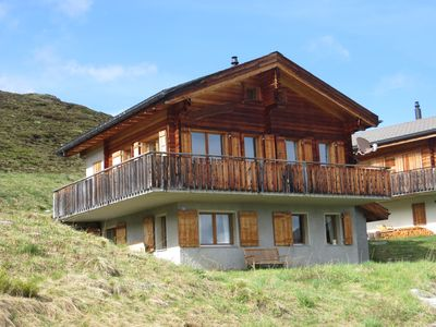 Photo for Pure relaxation and adventure 3 1/2 room apartment - season 999 for family!