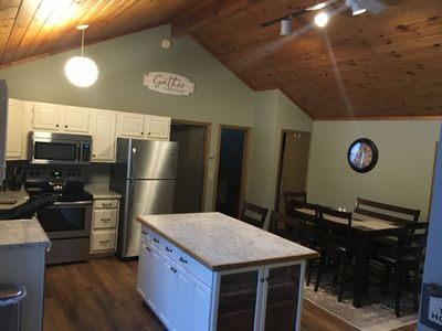 Photo for PRIME LOCATION!! Updated nestled in Birch Hill Neighborhood in North Conway