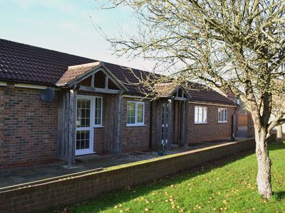 Photo for 2 bedroom accommodation in Carlton Miniott, near Thirsk